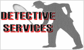 Oldham Private detective Services